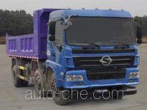 Shenyu DFS3258G2 dump truck