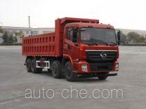 神宇牌DFS3310G10型自卸汽车