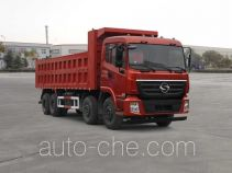 Shenyu DFS3310G9 dump truck