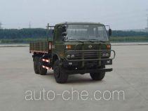 Shenyu DFS5160TSML desert off-road truck