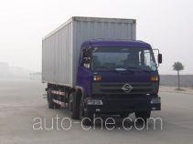 Shenyu DFS5200XXYL box van truck