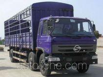 Shenyu DFS5252CCQ stake truck