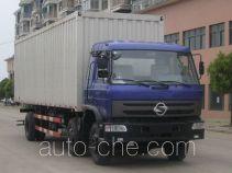 Shenyu DFS5210XXY box van truck