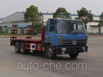 神宇牌DFS5251TPBD型平板运输车