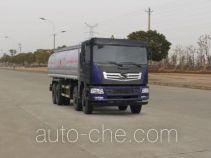 Shenyu DFS5311GYYL oil tank truck