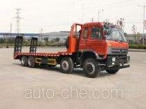 Shenyu DFS5311TPBD flatbed truck