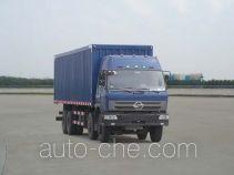 Shenyu DFS5311XXY box van truck