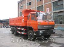 Dongshi DFT3240G dump truck
