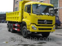 Dongshi DFT3250L dump truck