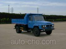 Dongfeng Jinka DFV3060F dump truck