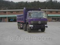 Dongfeng Jinka DFV3310G2 dump truck