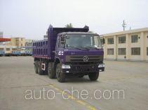 Dongfeng Jinka DFV3310G3 dump truck