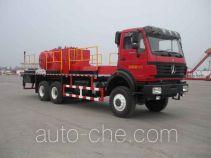Jinshi well service truck