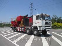 Jinshi DFX5330TGJ cementing truck