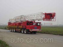 Jinshi DFX5521TXJ550 well-workover rig truck