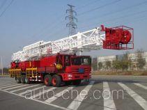 Jinshi DFX5540TXJ well-workover rig truck