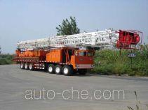 Jinshi DFX5550TXJ650 well-workover rig truck