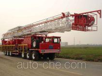 Jinshi DFX5551TXJ650 well-workover rig truck