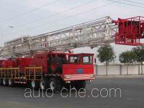 Jinshi DFX5552TXJ650 well-workover rig truck