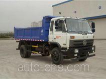 东风牌DFZ3160XSZ4D型自卸汽车