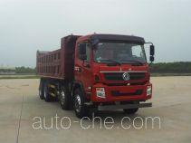东风牌DFZ3310GSZ4D1型自卸汽车