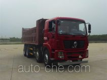 Dongfeng DFZ3310GSZ4D3 dump truck