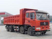 Dongfeng DFZ3310GZ4D5 dump truck