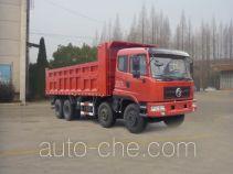 Dongfeng DFZ3310GZ4D7 dump truck