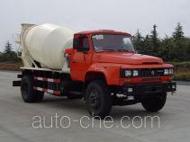 东风牌DFZ5070FGJBSZ型混凝土搅拌运输车