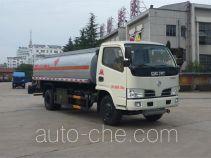 东风牌DFZ5070GJY20D5型加油车