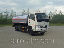 东风牌DFZ5070GJY35D6型加油车