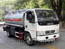 Dongfeng DFZ5070GJY3BDFWXPSZ fuel tank truck
