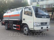 Dongfeng DFZ5070GJY3BDFWXPSZ1 fuel tank truck