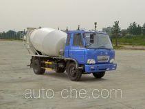 东风牌DFZ5073GJB型混凝土搅拌运输车