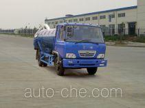 Dongfeng DFZ5073GXW sewage suction truck