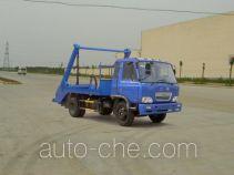 东风牌DFZ5073ZBL型摆臂式垃圾车