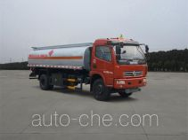 Dongfeng DFZ5080GJY12D3 fuel tank truck