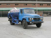 东风牌DFZ5092GXW型吸污车