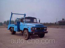 东风牌DFZ5092ZBL型摆臂式垃圾车