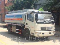 Dongfeng DFZ5110GJY8BDCWXP fuel tank truck