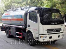 Dongfeng DFZ5110GJY8BDCWXPSZ1 fuel tank truck
