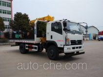 Dongfeng DFZ5110TQZSZ4D1 wrecker