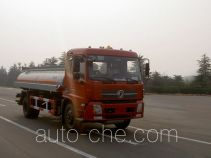 Dongfeng DFZ5120GHYB chemical liquid tank truck