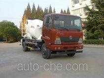 东风牌DFZ5120GJBGSZ4D1型混凝土搅拌运输车