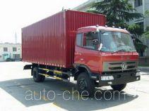 东风牌DFZ5120XXYZSZ3G型厢式运输车