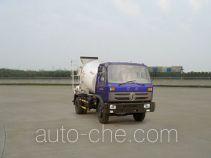 东风牌DFZ5126GJBK3G型混凝土搅拌运输车