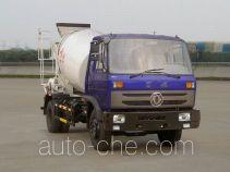 东风牌DFZ5126GJBK3G1型混凝土搅拌运输车