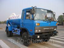 东风牌DFZ5141GXW型吸污车
