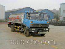 Dongfeng DFZ5160GHYGSZ3G chemical liquid tank truck