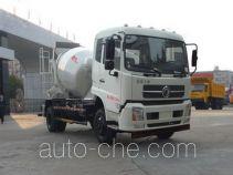 东风牌DFZ5160GJBBXB型混凝土搅拌运输车